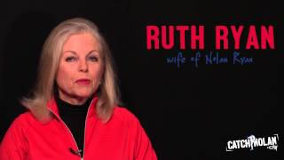 Catch Nolan: Ruth Ryan
