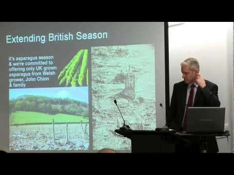 Carbon Leaders Summit: Marks & Spencer