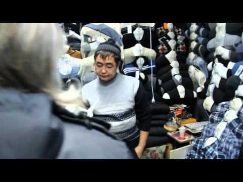 В Улан-Удэ на рынке «Народный» нашли нелегалов