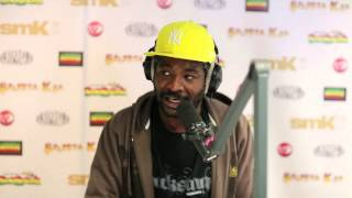 SKARRA MUCCI Freestyle @ Selecta Kza Reggae Radio Show 2014
