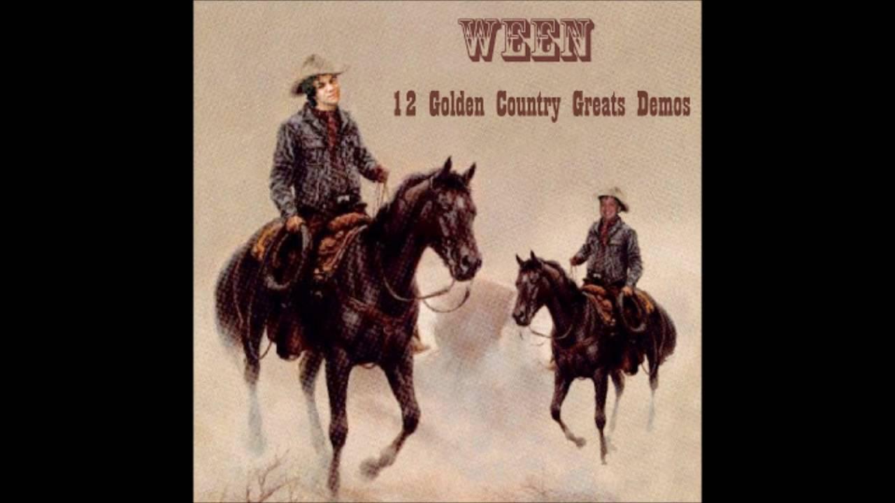 Ween - 12 Golden Country Greats Demos - YouTube