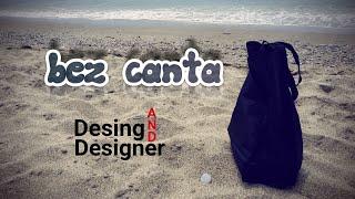 d43c9f73d11f1 HER ALANDA KULLANABİLECEĞİNİZ TAŞINABİLİR , PRATİK , KULLANIŞLI BEZ ÇANTA  -- Desing And Designer ...