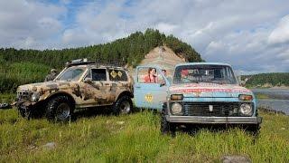Джипинг Великий Устюг Off-Roading #Opoki.(Джипинг Великий Устюг Off-Roading #Opoki. Видео предоставил автор Extreme 4x4 - Журнал об АВТОСПОРТЕ. Присылайте свои..., 2015-12-24T01:17:15.000Z)