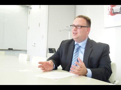 TUJ Internship Company Interview: Audi Japan KK