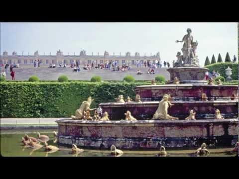 Paris Impressions - May 2001 Vacation