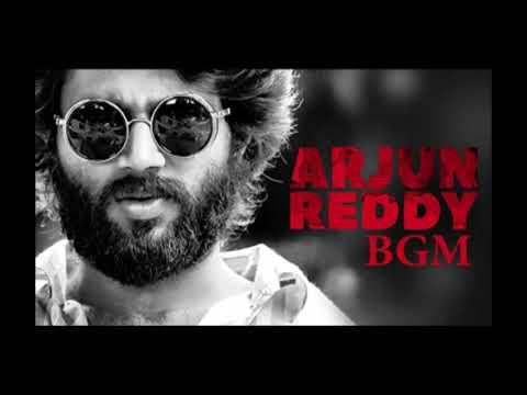 Arjun Reddy Bgm Complete Background Score Harshavardhan Rameshwar Radhan Youtube