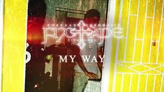 Popcaan - MY WAY (Official Audio)