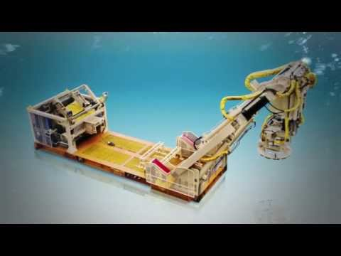 Fugro Subsea Corporate Video