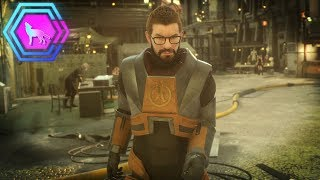 "Meeting ""Gordon Freeman"" Comrades Avatar 