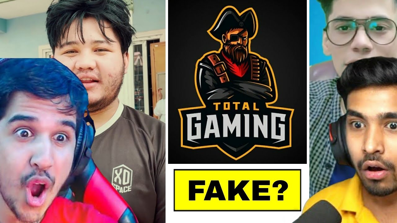 Total Gaming Subscribers are FAKE? - His REPLY! | White444 QUITS Free Fire, Desi Gamer, TechnoGamerz