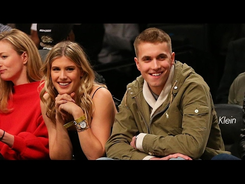 EUGENIE BOUCHARD GOES ON DATE WITH FAN AFTER SUPER BOWL BET ON TWITTER