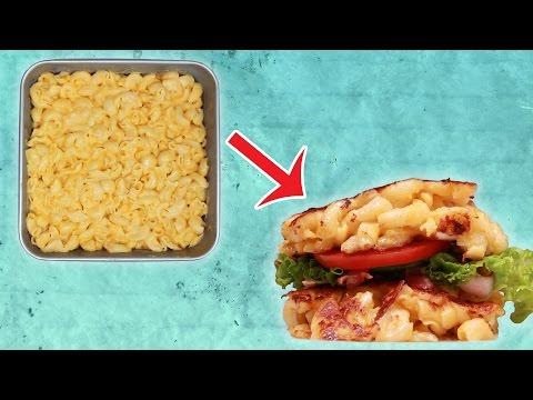 Mac 'N' Cheese BLT