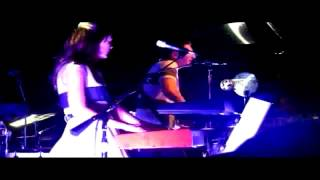 Angels - Owl City (Live at the Paradise Lounge in Boston September 13th 2012)