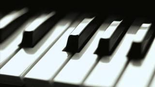 Slow Street Rap Instrumental Beat Piano (Dangerous Life)