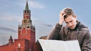 Московский Кремль как паттерн сакрального центра притяжения «русского мира»