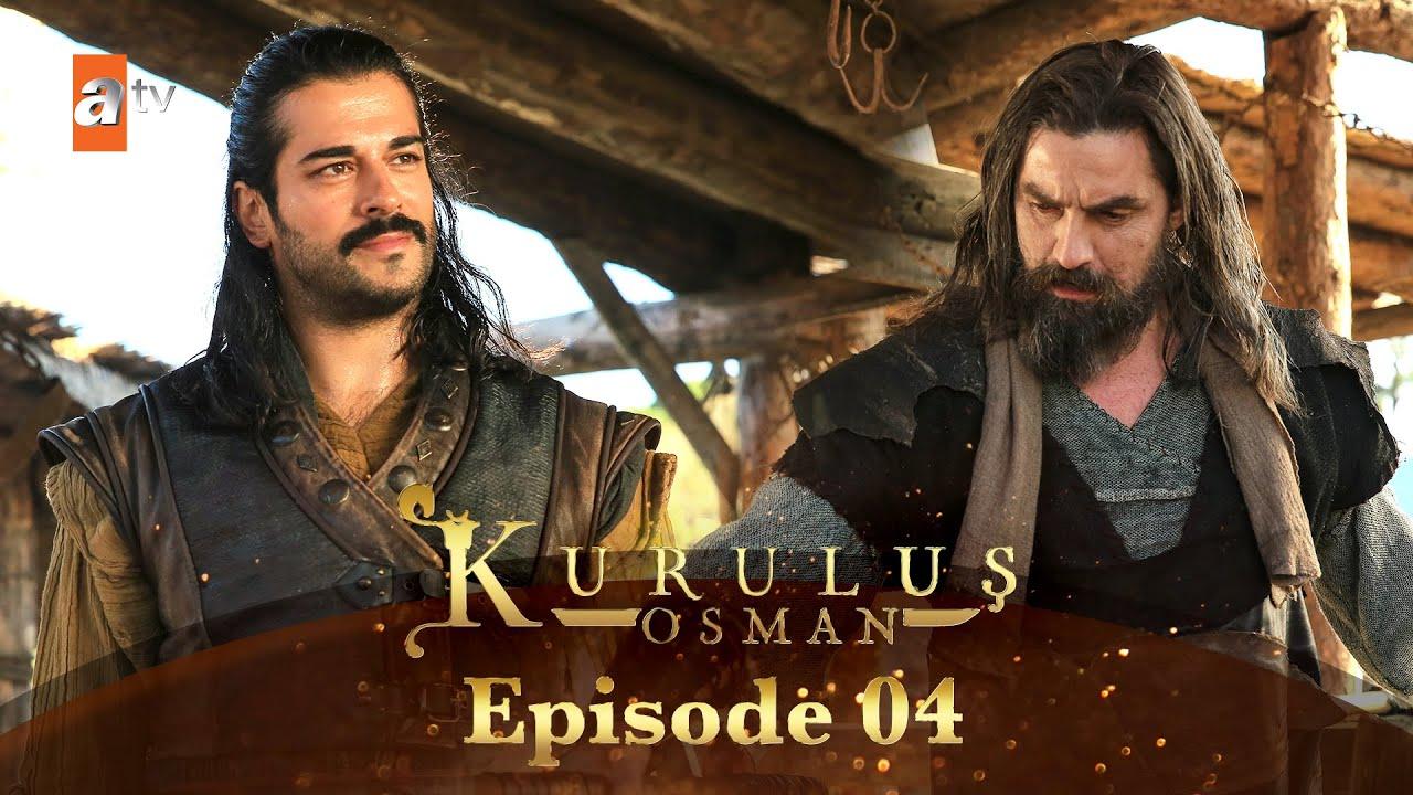 Download Kurulus Osman Urdu   Season 1 - Episode 4