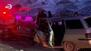 За праздничную неделю в Дагестане 11 человек погибли в ДТП