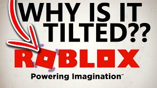 Why did the ROBLOX Logo change?? (All you need to know)