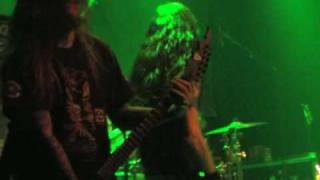 Watch Dismember Bred For War video
