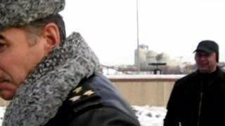 Начальник управления ГИБДД по Свердловской области стал героем громкого скандала