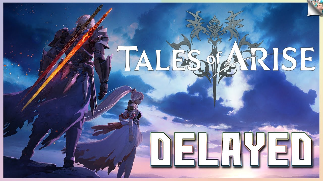 Tales of Arise DELAYED | New Release Window To Be Announced