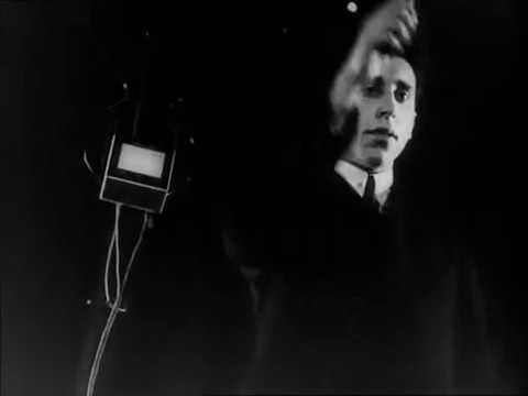 Entusiasmo: Sinfonía de Donbass, Dziga Vertov,1931