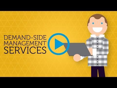 Demand-Side Management for Energy Consumers | VPP Energy