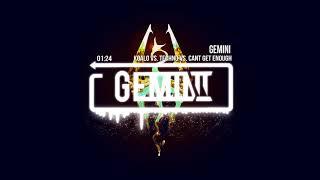 Download Mp3 Koalo Vs. Techno Vs. Cant Get Enough  Gemini Mix