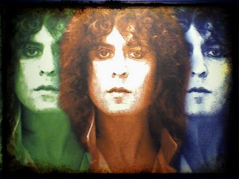 Marc Bolan  T Rex  20th Century Boy