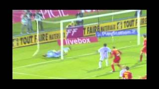 Best Juninho free kicks (HD Compilation)