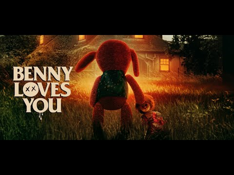 Benny Loves You (2020) - Official Trailer