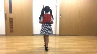 小みりん キューティーハニー 【愛踊祭2017】(WEB予選課題曲)です。 でんぱ組.incのみりんちゃんに憧れている女の子をコンセプトに衣装、髪形を決...