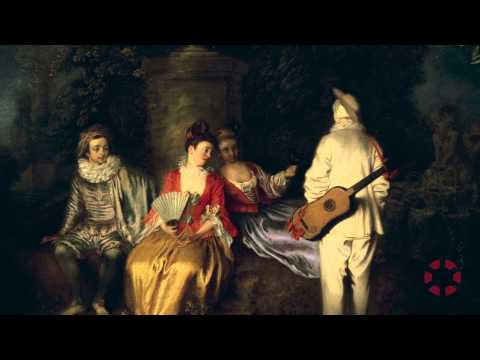 A Minute with Colin B. Bailey on Jean-Antoine Watteau's The Foursome