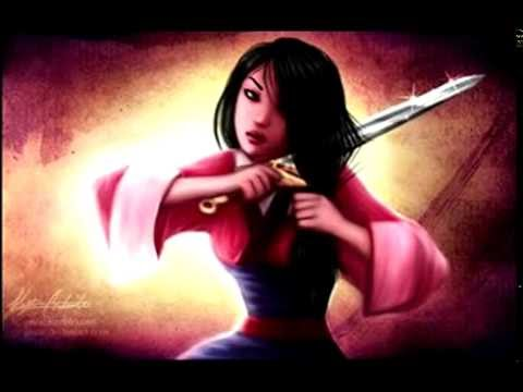 Mulan - Short Hair (Extended version)