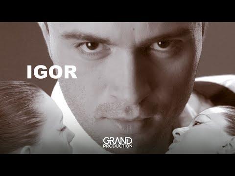 Igor Popovic - Malo belo - (Audio 2005)