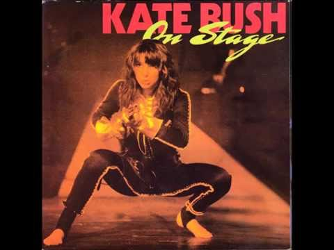 Kate Bush - On Stage EP Side 1 (1979)