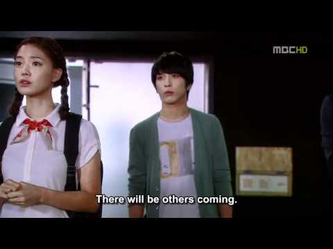 [ENGSUB]HeartStrings-i-will-forget-you.mp4