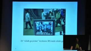 Oyunu Kim Kazanır?: Akan Abdula at TEDxAlsancak
