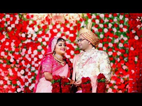 Sakshi weds Arjun...