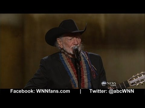 Country Music Awards 2012: Recap