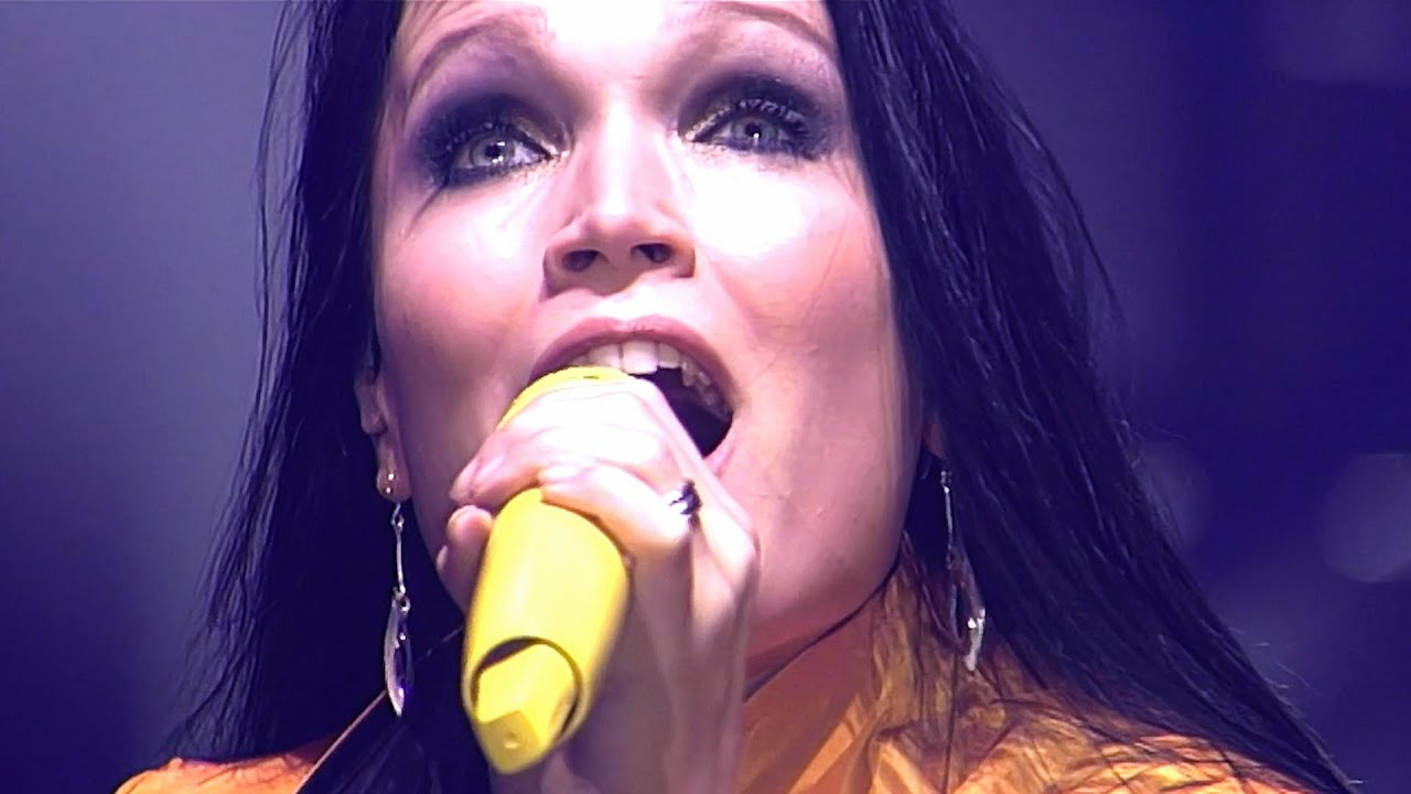 Download NIGHTWISH - The Phantom Of The Opera (OFFICIAL LIVE)