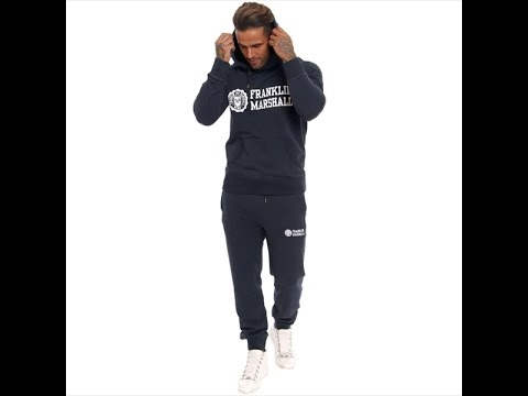 Franklin and Marshall Tracksuit Mens UK Sale