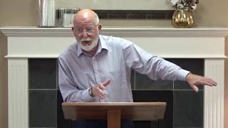 Discovering the Holy Spirit - Fred Tomlinson