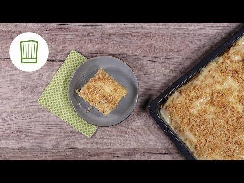 Entdeckt auf Pinterest: Wattekuchen   Chefkoch.de
