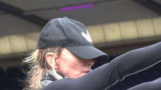 Madonna - I'm Addicted, Soundcheck, Edinburgh July 21st 2012, MDNA tour
