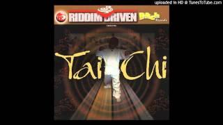 Dj Shakka - Tai Chi Riddim Mix - 2002