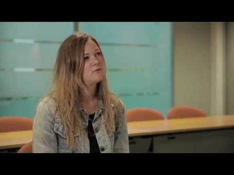 Lana Gibson, Performance Analyst