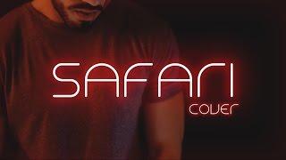 J Balvin - Safari (Cover by Ledes Díaz)