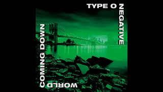 Type O Negative    World Coming Down     HD      Lyrics in description
