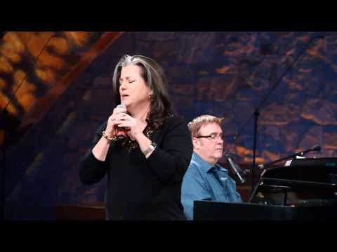 Susan Arbuckle sings Heal The Wound at Riverbend Church in Austin